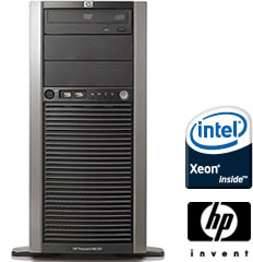 HP ProLiant ML150 G5