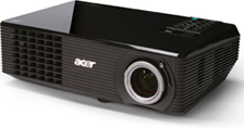 Acer X1260 Projector